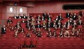 Il coro del Teatro Regio