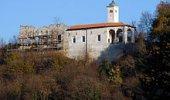 Prato Sesia Castello di Sopramonte