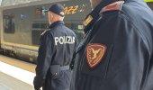 Vercelli: giovane denunciato per resistenza a pubblico ufficiale