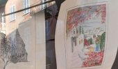 In vetrina i paesaggi valsesiani di Leonardo Pagani