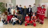 Fondazione Valsesia Croce Rossa