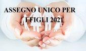 Assegno unico: da luglio 167 euro per figlio, fino a 653 per chi ne ha tre