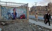 Mobilitazioni a sostegno dell'Afghanistan