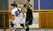 L'Engas vola: battuto il Bassano 6-4