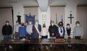 Consiglio Borgo Vercelli