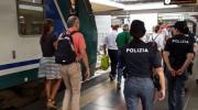 Polfer: Tre indagati e oltre mille persone controllate