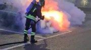 Vigili del fuoco Caresanablot