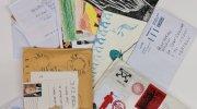 Mail Art Printamaking Vercelli
