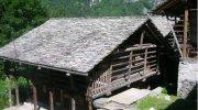Casa Walser ad Alagna