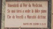 """""""Vercelli&Dante"""": il 18 settembre il convegno di Uciim"""