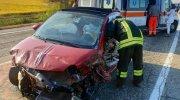 Incidente sp455