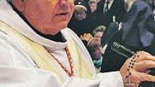 Monsignor Sergio Salvini