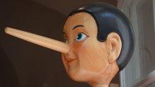 Bugia Pinocchio
