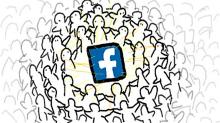 Facebook amicizie