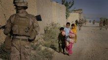Afghanistan e bambini