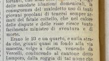 Omicidio Cappuccini