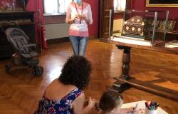 Cultura a portata di mamma: arte, storia risorsa di benessere