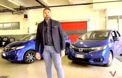 Promozione Service Honda