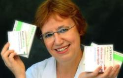 Maria Pia Massa confermata alla guida della Farmacia ospedaliera