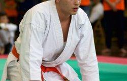 """Babbini: """"Il karate è uno stile di vita"""""""