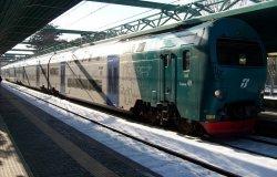 Una cinquantina i treni regionali cancellati