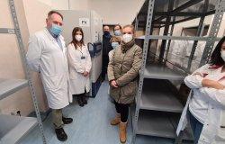 Giovedì 31 dicembre le prime vaccinazioni Covid a Vercelli e Borgosesia