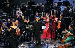 Goodbye 2020: concerto 'online' per la sera di San Silvestro