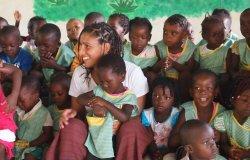 Servizio Civile, volontari nelle scuole di Inhassoro