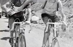 Fausto Coppi ci lasciò 61 anni fa