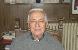 Addio a don Eusebio Costanzo, uno dei sacerdoti più anziani
