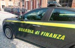 Gdf: sequestrate 25 tonnellate di pellet contraffatto