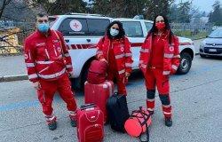 Croce rossa, consegnate 1000 borse alimentari
