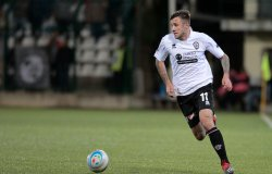 Pro Vercelli: si profila il ritorno dell'attaccante esterno Leonardo Gatto