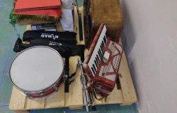 Prosegue la raccolta di materiale  per il Museo Musicale Musicologico
