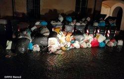 Vercelli, mancata raccolta rifiuti: la replica di Asm