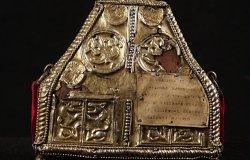 Custodire il sacro: forme, funzioni, usi e contesti dei reliquiari