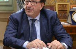 Figc regionale: Mossino riconfermato alla presidenza della Lega Dilettanti
