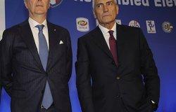 Elezioni Figc: Sibilia si candida contro Gravina
