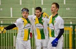 L'Engas di Serie B balza al comando
