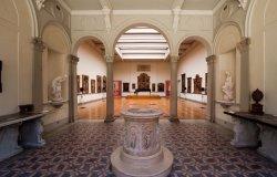 Museo Borgogna: dal 2 febbraio sale visitabili