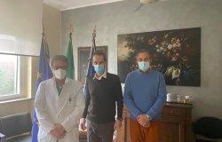 Asl Vercelli: Silvio Borrè dirigerà il Dipartimento area medica