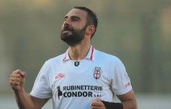 La Pro Vercelli sfiderà il Napoli in amichevole