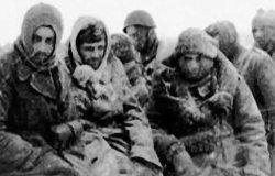 Una messa di suffragio per gli alpini morti in Russia
