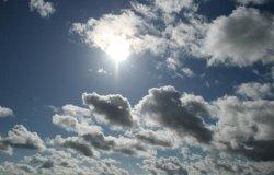 Vercelli:  pioggia a metà settimana