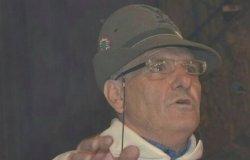 Carisio piange il diacono Ernesto Ratti, stimato alpino
