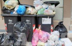"""""""Disservizi sui rifiuti non imputabili a operatori scansafatiche"""""""