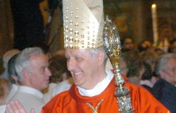 Il cardinal Versaldi nominato giudice di Cassazione in Vaticano