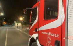 Borgosesia: fuga di gas in via Fratelli Antongini