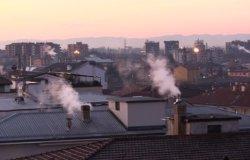 Un quarto degli impianti termici fuori norma