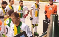 L'Engas conquista il girone di Coppa Italia